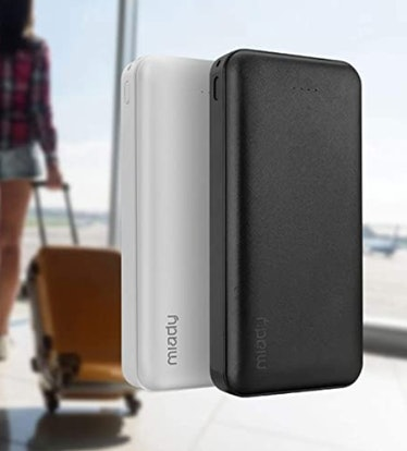 Miady Portable Charger Power Bank (2-Pack)