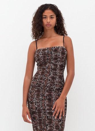 Ten By Babaton Luxor Dress