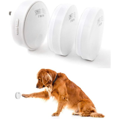 Mighty Paw Smart Bell (2 Pack)