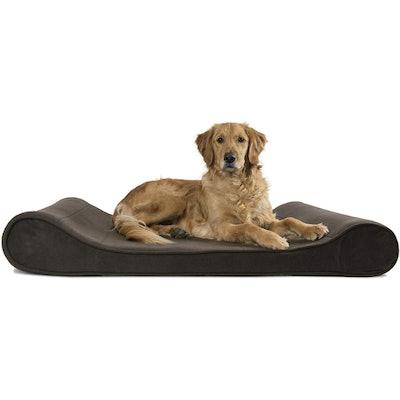 Furhaven Orthopedic, Cooling Gel, and Memory Foam Pet Bed