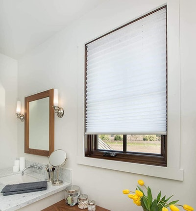 Redi Shade Easy Cordless Light-Filtering Fabric Shade