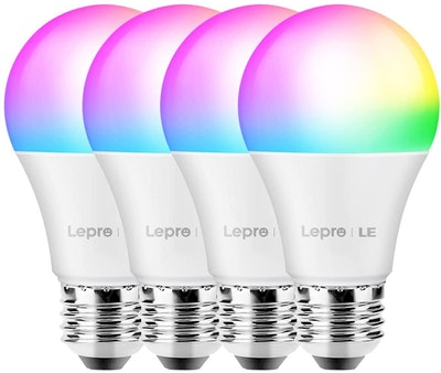 Lighting EVER Smart Light Bulbs