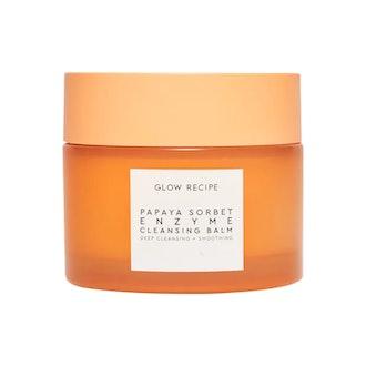 Papaya Sorbet Smoothing Enzyme Cleansing Balm & Makeup Remover