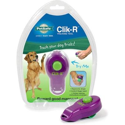PetSafe Clik-R Dog Clicker