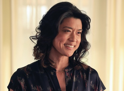 Grace Park as Katherine in 'A Million Little Things'