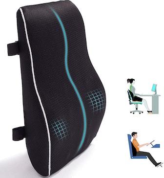 Qutool Lumbar Support Pillow