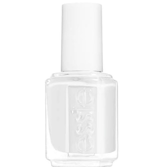 Nail Polish in Blanc