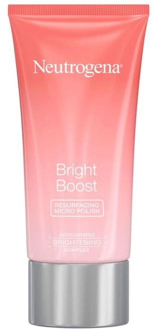 Bright Boost Resurfacing Micropolish