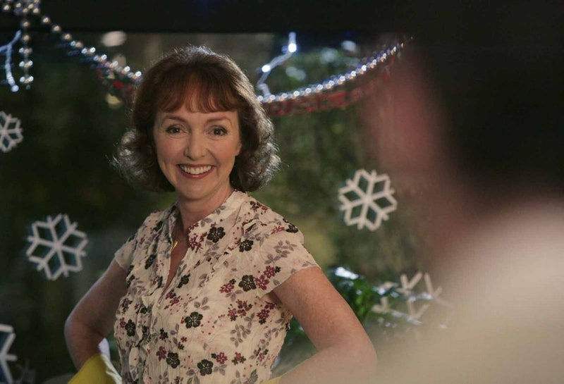 Gwen in 'Gavin and Stacey'
