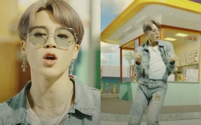 """BTS """"Butter"""" Music Video"""
