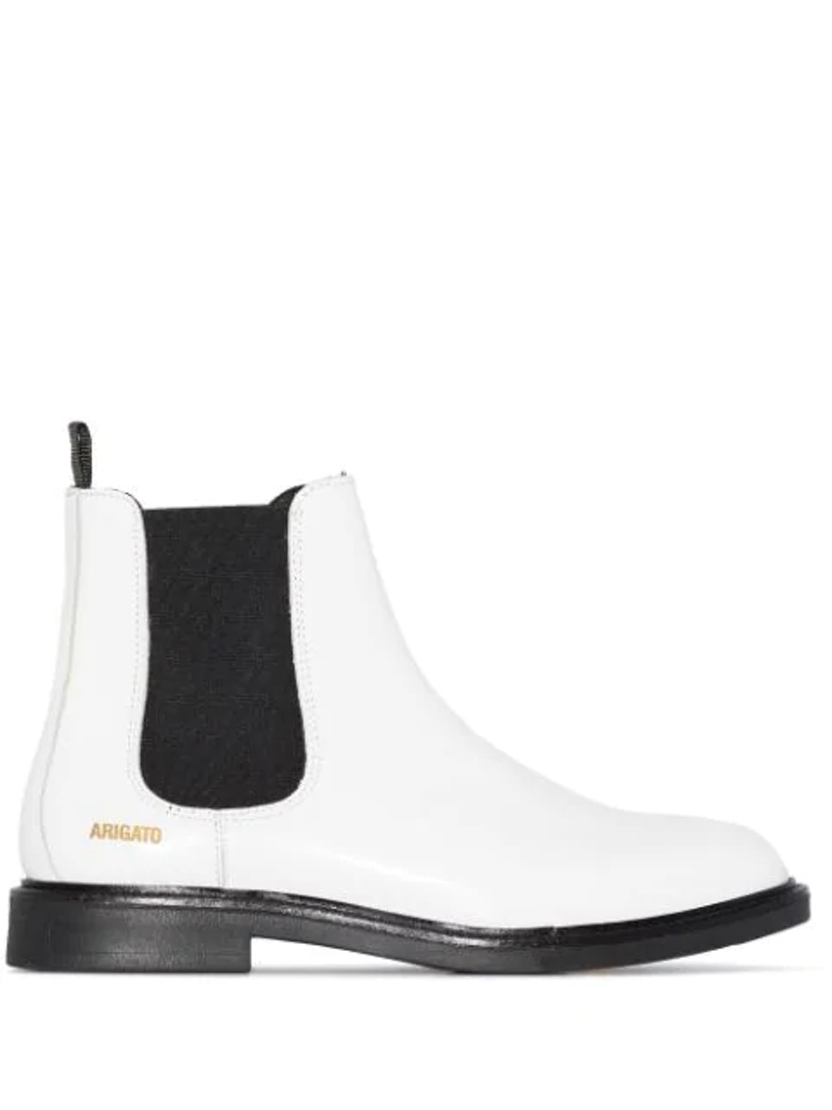 Axel Arigato logo-detail Chelsea boots