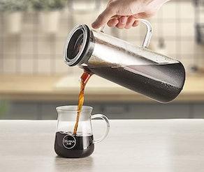 Osaka Glass Cold Brew Coffee Maker