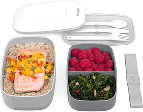 Bentgo Classic - All-in-One Stackable Bento Lunch Box
