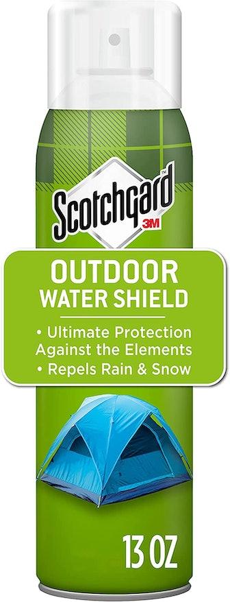 Scotchgard Heavy Duty Water Shield