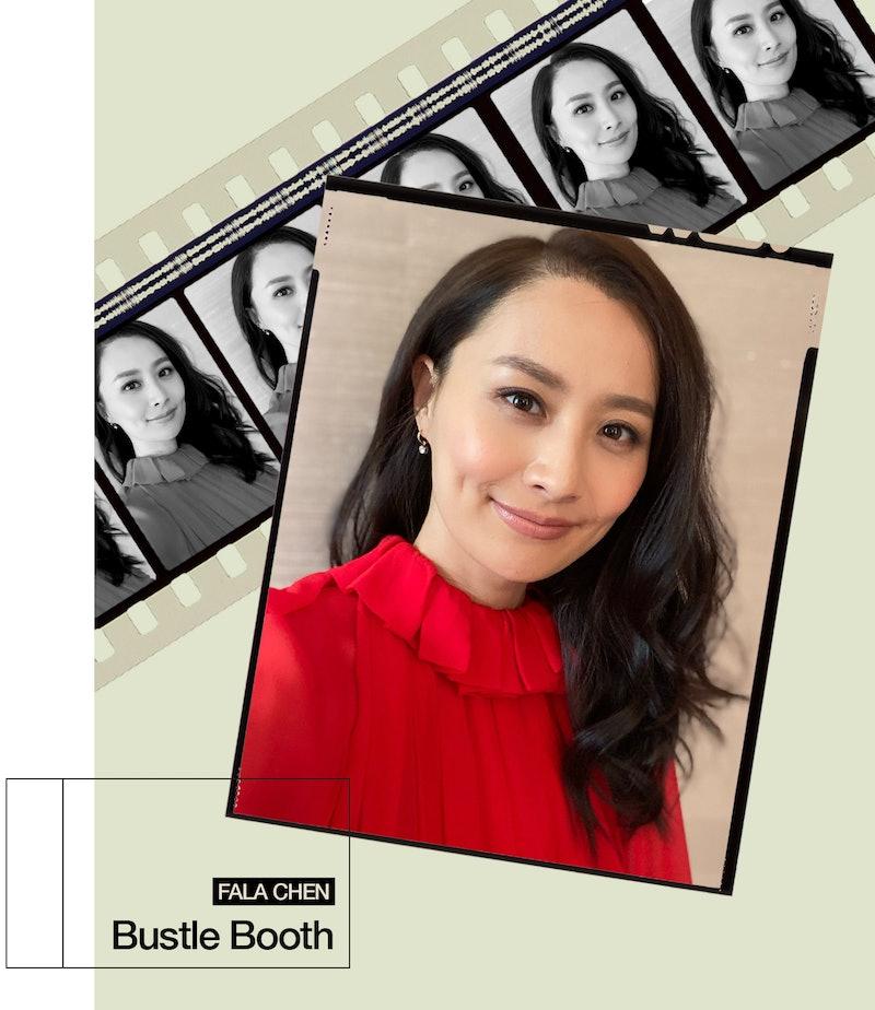 As the MCU character Jiang Li, Fala Chen is conscious of adding Asian women representation.