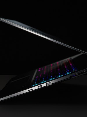 MSI and Fragment Creator Z16 Windows 10 laptop limited to 686 units ports