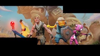 fortnite rpg leak screenshot