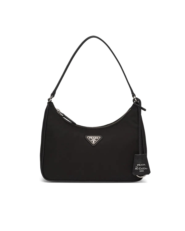 Re-Edition 2005 Re-Nylon Mini Bag