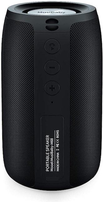 MusiBaby Bluetooth Speaker