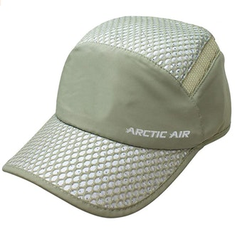 Ontel Arctic Air Evaporative Cooling Cap