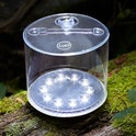 MPOWERD Luci Solar Inflatable Outdoor Light promo image