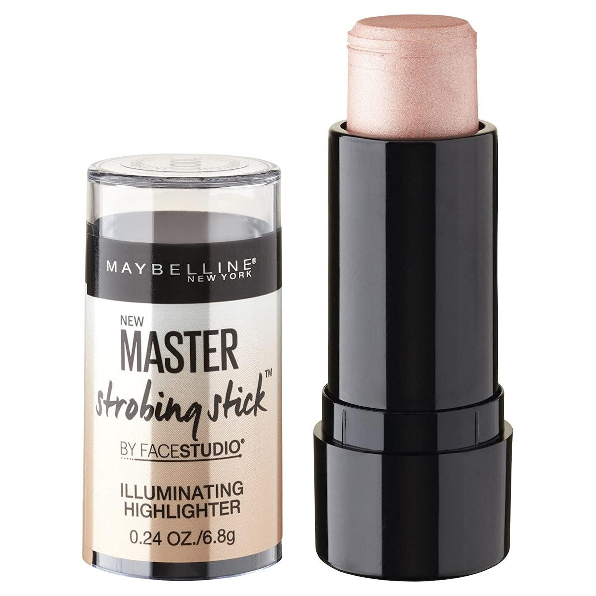 Maybelline FaceStudio Master Strobing Stick in Light Iridescent