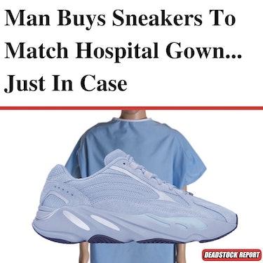 deadstock report streetwear memes