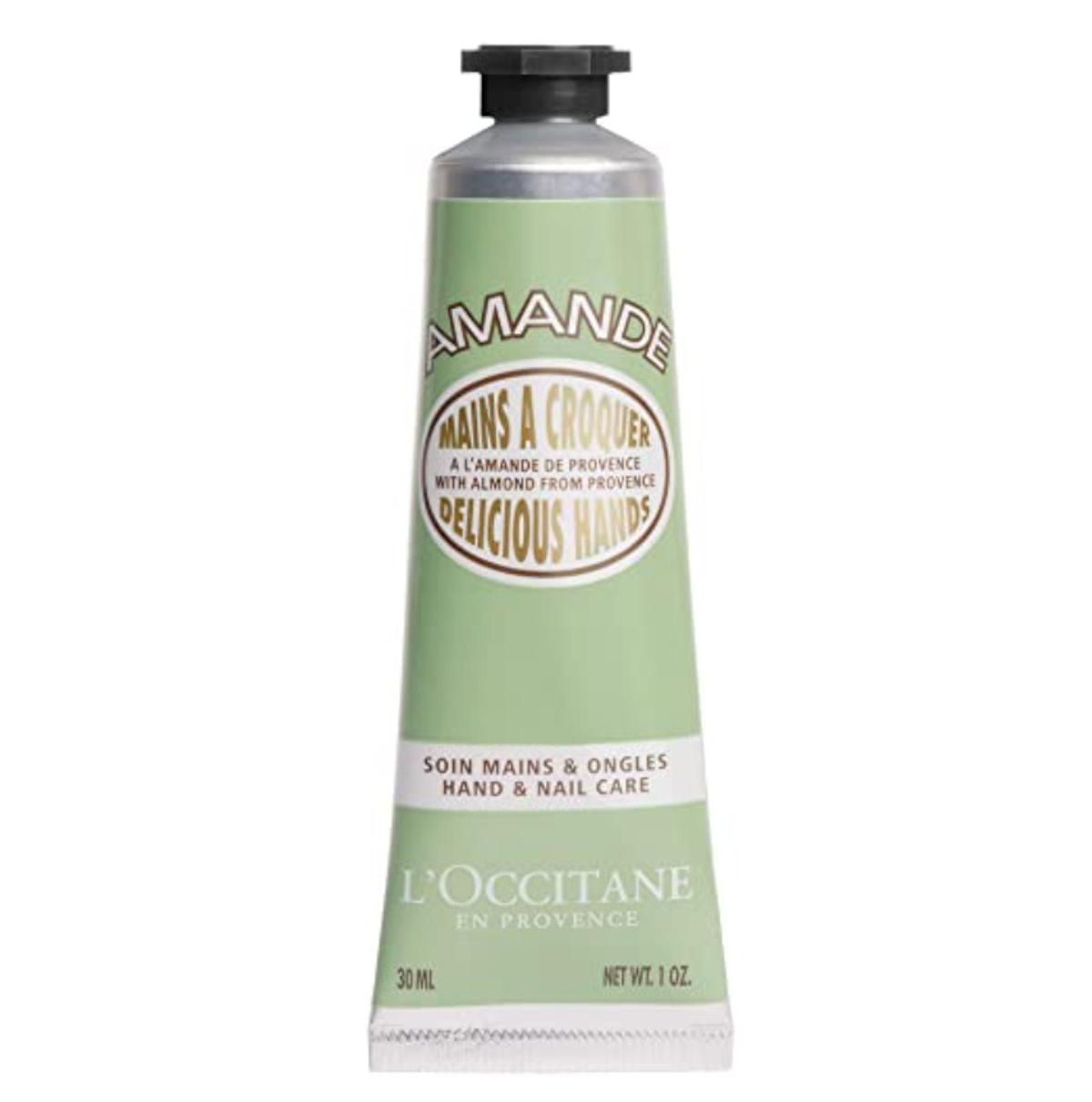 L'Occitane Almond Delicious Hand & Nail Cream