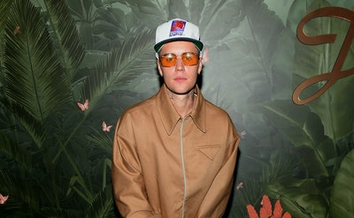 Justin Bieber: Our World documentary will go behind-the-scenes of the singer's life.