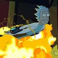 'Rick and Morty' Season 5 finale sets up a Season 6 fans will hate
