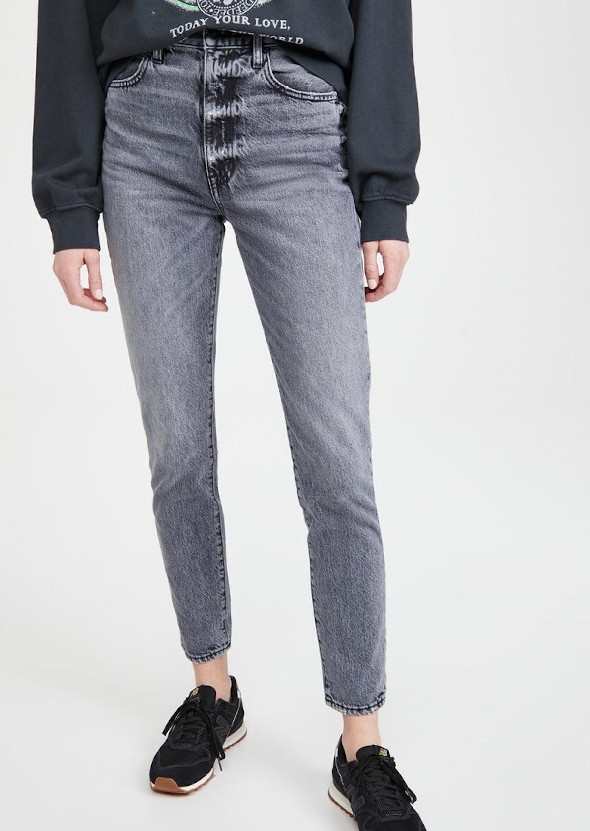 Women's Beatnik Moonlight Jeans