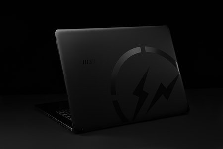 MSI and Fragment Creator Z16 Windows 10 laptop limited to 686 units