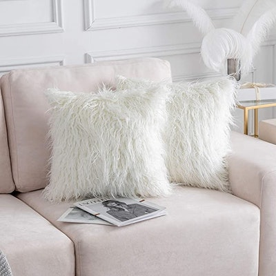 Home Brilliant Modern Pillow Covers