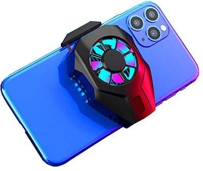 KSWLLO Mobile Phone Cooler
