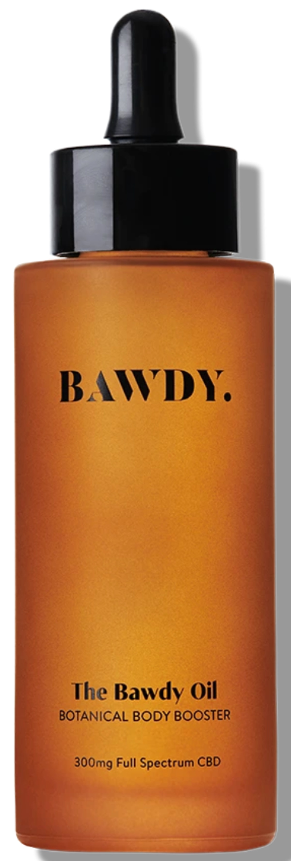 Extra Firm Bawdy Oil