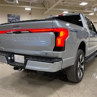 One ride in the new electric Ford F-150 told me everything I needed to know