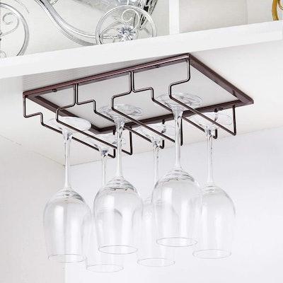 FOMANSH Wine Glass Rack