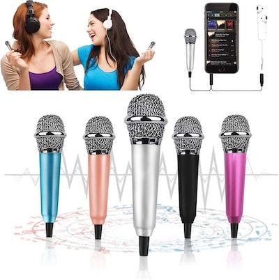 KICOSOADT Tiny Microphone