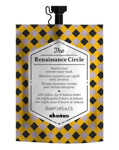 The Renaissance Circle Mask