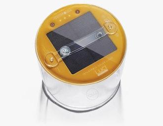 MPOWERD Luci Solar Inflatable Lantern