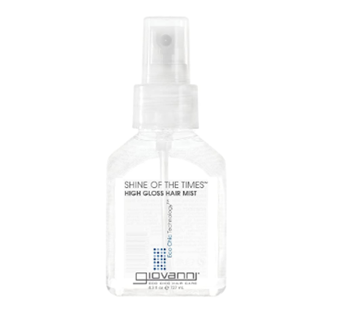GIOVANNI Shine of the Times Finishing High-Gloss Hair Mist