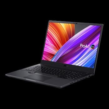 Asus ProArt Studiobook 16 laptop