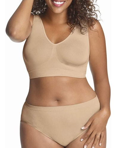 Just My Size Pure Comfort Plus-Size Bra