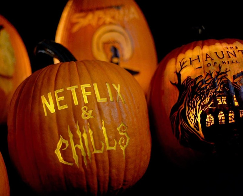Netflix & Chills 2021
