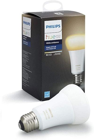Philips Hue 10W Dimmable LED Smart Hub
