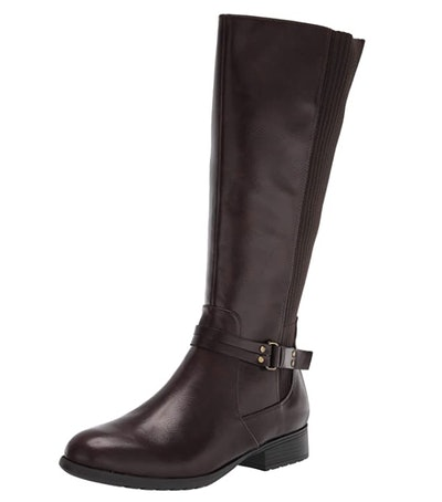LifeStride Women's X-Anita Knee-High Boots