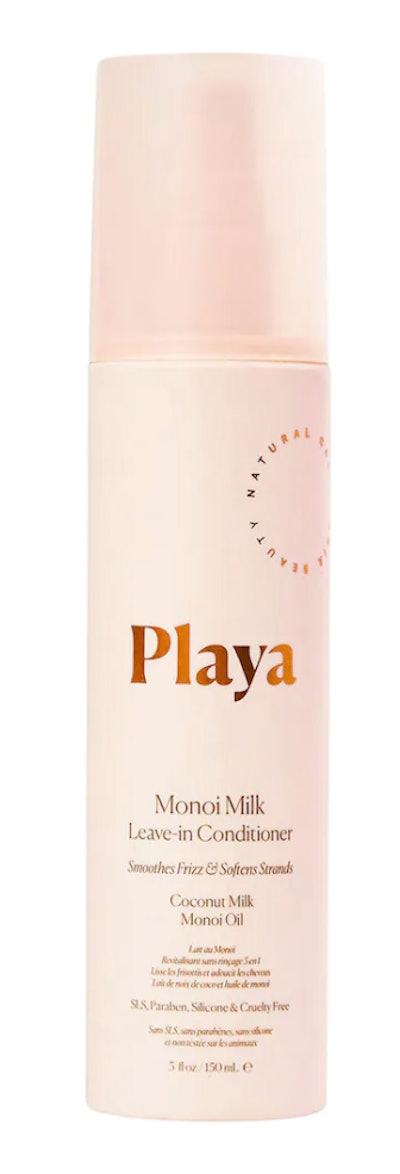 Playa Monoi Milk Leave-in Conditioner