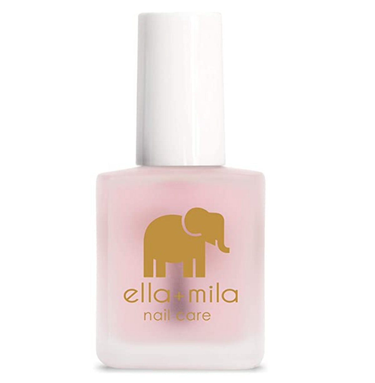 ella+mila First Aid Kiss Nail Strengthener & Growth Treatment