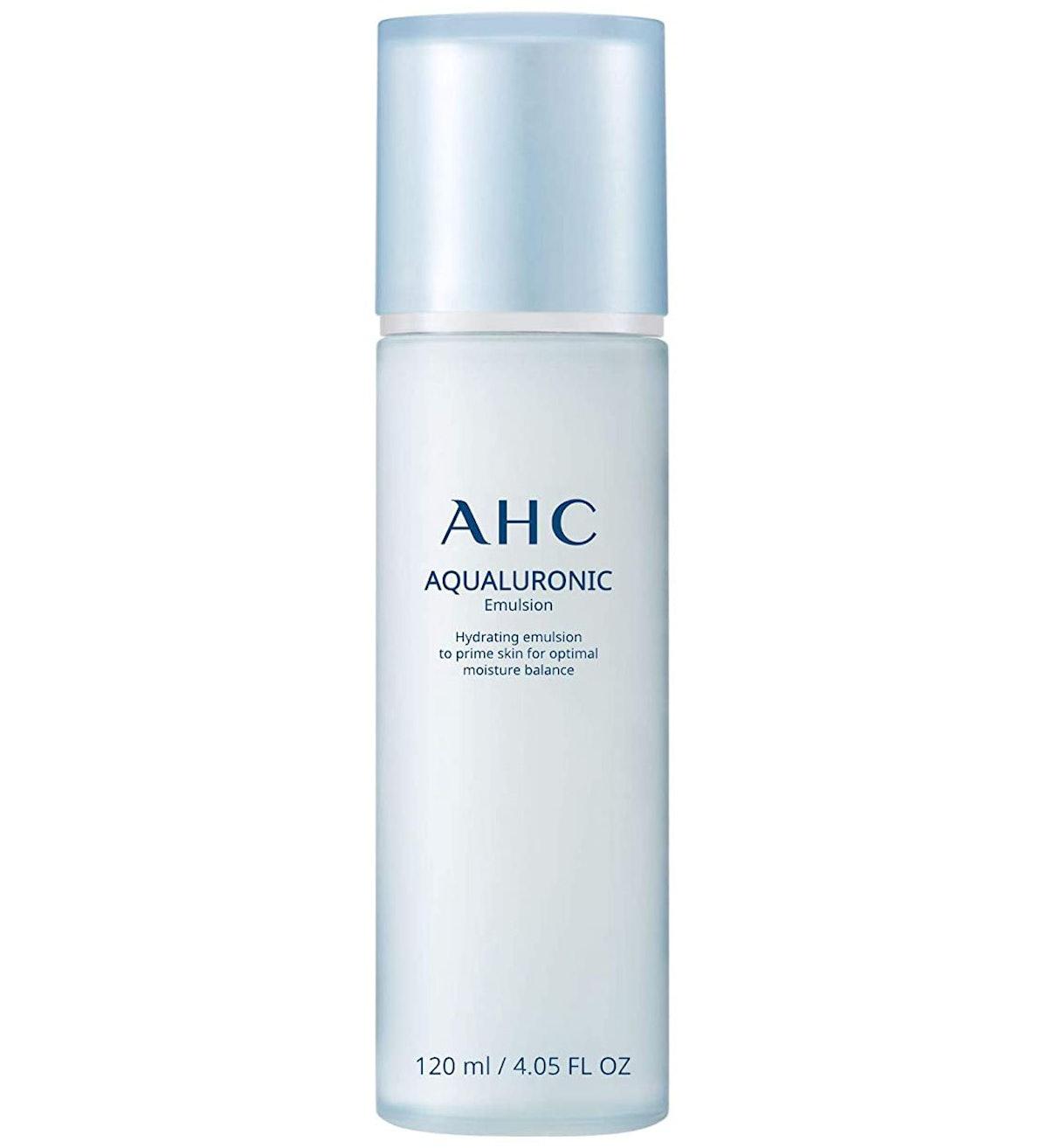 AHC Aqualuronic Emulsion