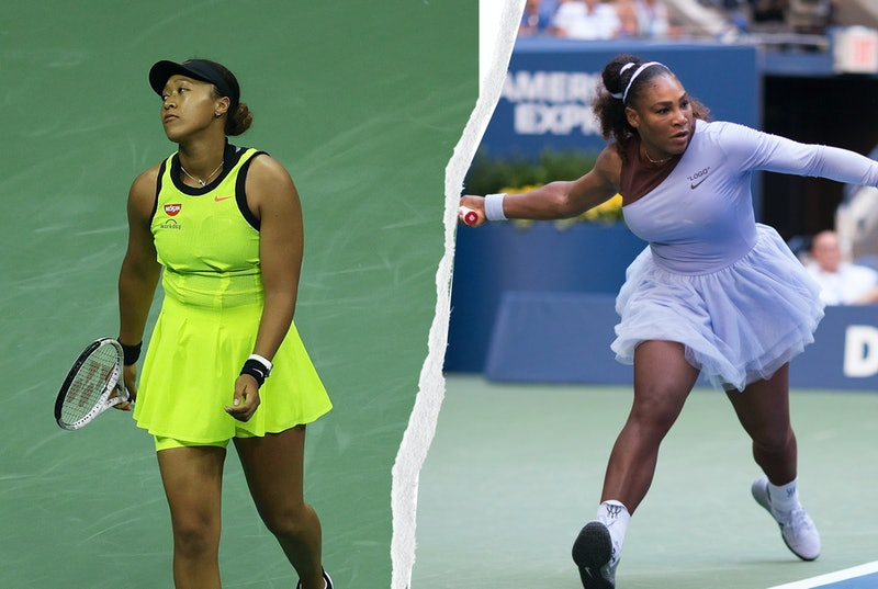 See the best US Open tennis outfits of all time, from Naomi Osaka in Sacai to Serena Williams in  Of...
